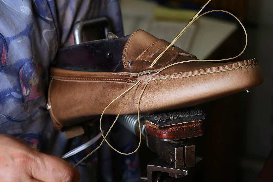Rancourt & Co. Shoemaking