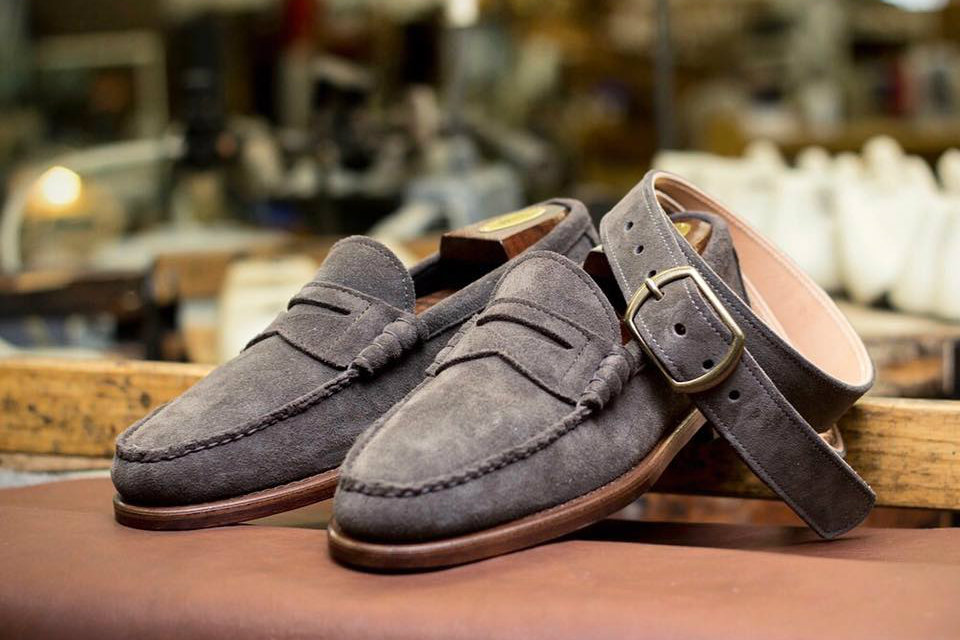 Rancourt & Co. Shoes