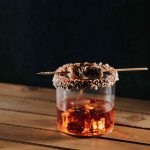 Smore's Old-Fashioned