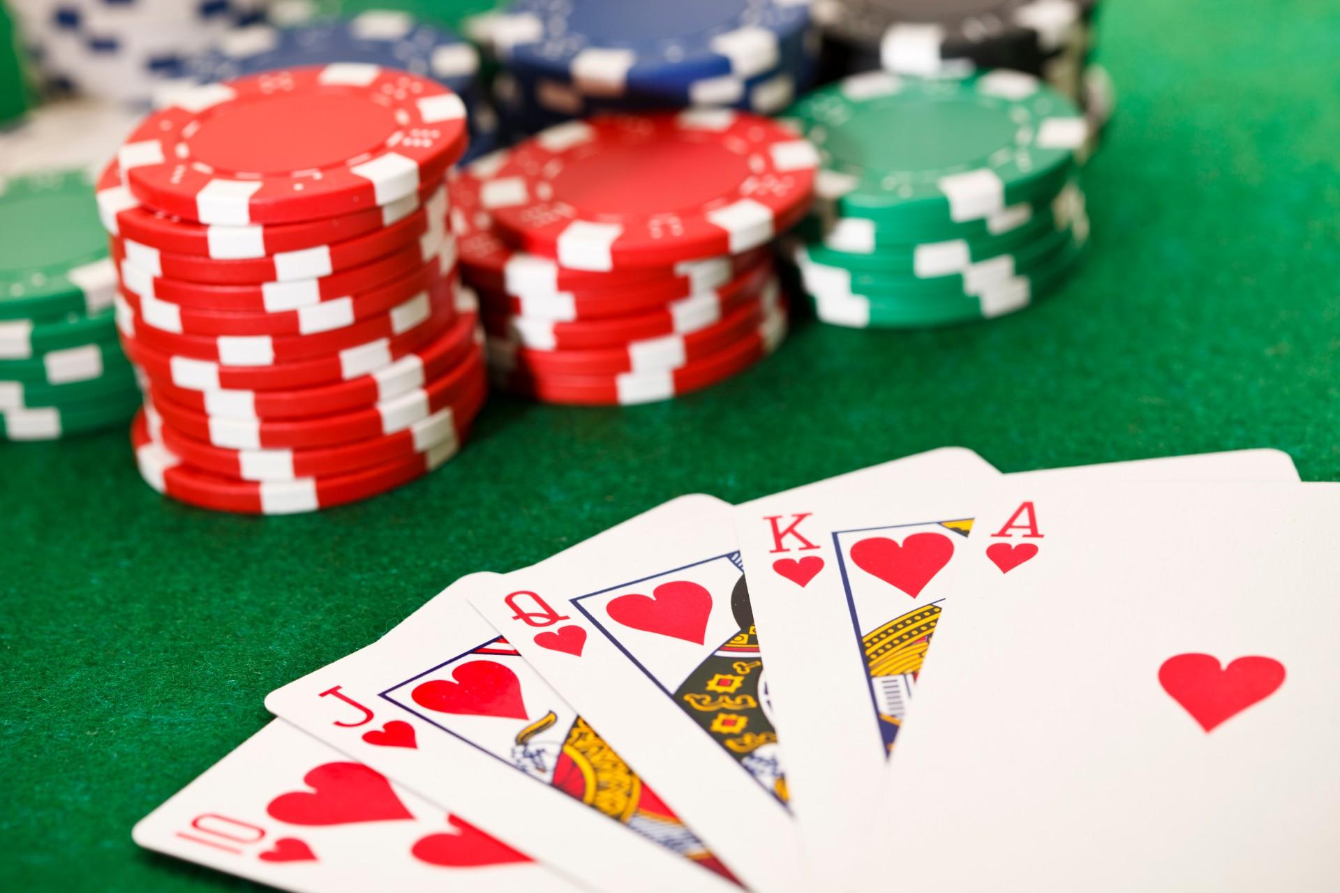 Hands For Poker