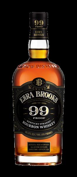 EB99 on OE7 bottle
